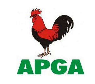 Complaints Trail APGA National Assembly Primaries