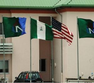American University of Nigeria.