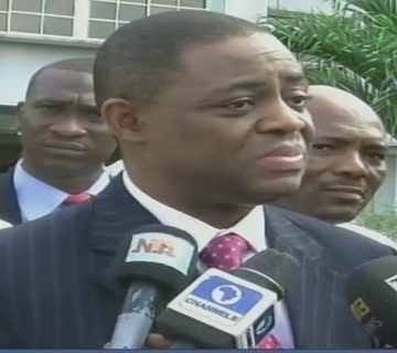 Buhari Will Be One Of Jonathan's Campaign Focus – Fani-Kayode