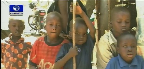 Internally Displaced Persons In Nigeria Cry Out For Help ...
