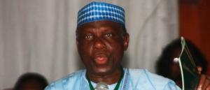 Niger Governor Congratulates Jerry Gana At 70