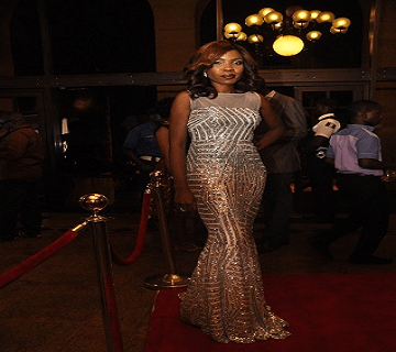 PHOTOS: Tunde Kelani's 'Dazzling Mirage' Premieres In Lagos