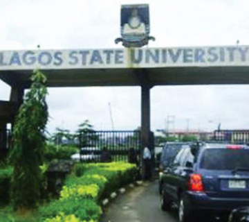 Pioneer VC Advocates Funding LASU From Other Sources