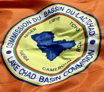 Lake-Chad-Basin-Commission-flag