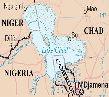 Lake Chad Commission Seeks N2billion To Fight Insurgency