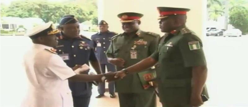 FG Extends State Of Emergency In Adamawa, Borno, Yobe