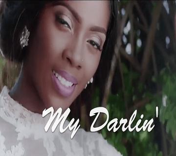 Tiwa Savage Releases Wedding Themed Video 'My Darlin'