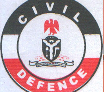 NSCDC Intercepts 240 Gallons Meant For Siphoning Fuel In Kwara