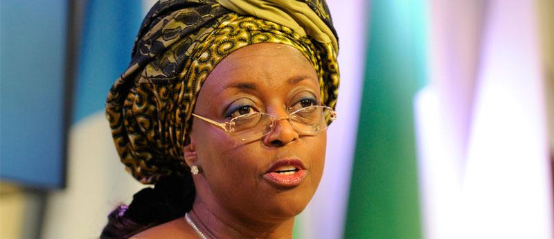 Nigeria's Petroleum Minister, Alison-Madueke Elected OPEC President