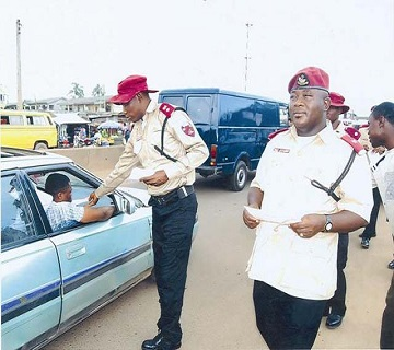 FRSC Lacks Powers To Fine Motorists – Court