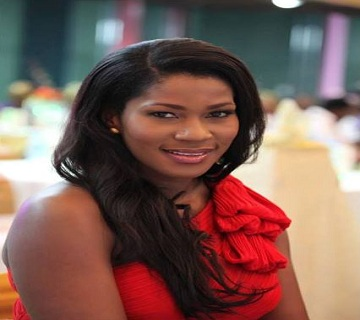 It Is Disheartening To Be Associated With An Alleged Rapist- Stephanie Linus