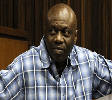 South-Africa's  Supreme Court Adjourns Henry Okah's Case Indefinitely