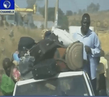 Number Of Displaced Persons In Mubi Increase Following Attacks