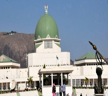 Senate In Closed Door Meeting With Service Chiefs