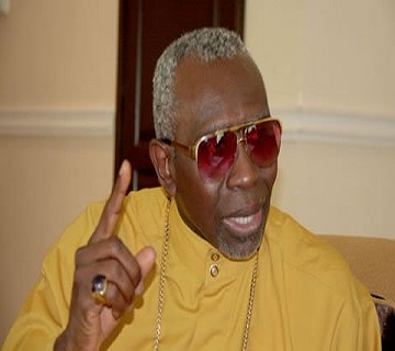 Nigeria Is Fighting A Religious And Ideological War – Oritsejafor