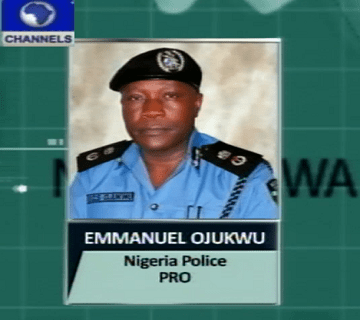 National Assembly Fracas: Police P.R.O Insists Action Was On Intelligence Report