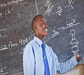 NTI to Graduate 56,235 Trained Teachers