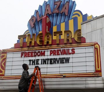 Sony Set To Release 'The Interview' At Limited Number Of Theaters This Christmas