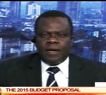 2015 Budget Will Focus On Infrastructure Related Expenditure – Okogu