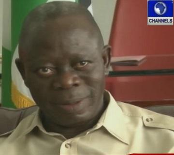 Nigerian Politicians Asked To Eschew Desperation For Power