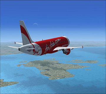 AirAsia: More Bodies Found As Search Teams Battle Rough Weather