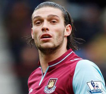 Andy Carroll Says West Ham Can Win Premier League