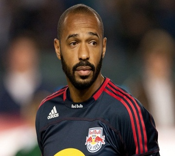 Thierry Henry Confirms Retirement