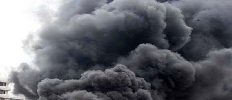Suicide Bomber Kills 4 In Potiskum