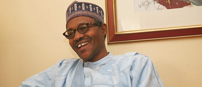 Buhari Makes The Best Jokes Anybody Can Hear – Amaechi