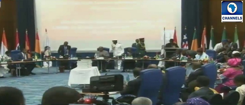ECOWAS Re-Admits Burkina Faso As 46th Session Ends