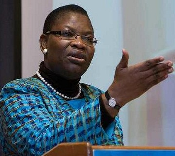 Ezekwesili Asks Africans To Demand For Good Governance