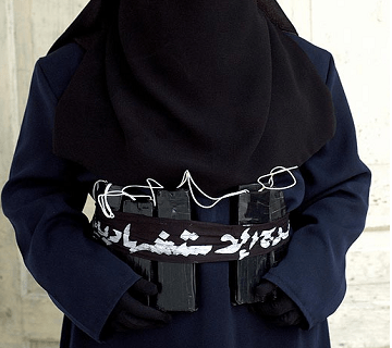 Female Suicide Bomber Arrested In Kano