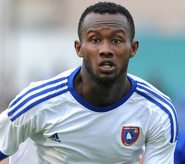 Goal Nigeria Player Award Nomination Excites Udoh