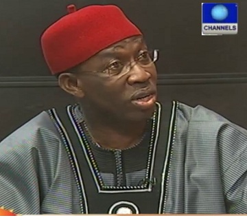 Senator Ifeanyi Okowa Wins PDP Governorship Ticket In Delta State