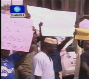 Kwara_PDP_Governorship_Primary_Result_Protest
