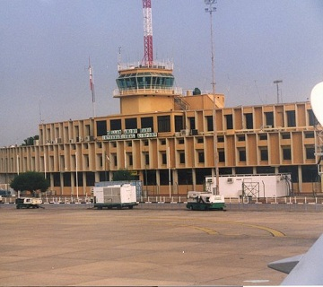 Russian Aircraft: Journalists Restricted From Entering Kano Airport