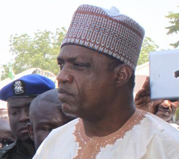 Niger Republic