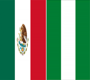 Nigeria-Mexico