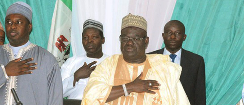Northern Governors Felicitate With Christians, Preach Peace, Unity