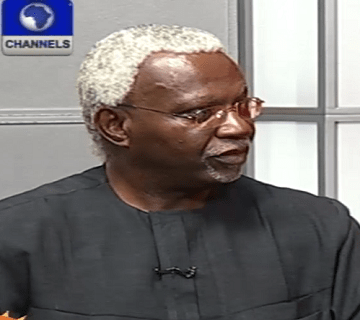 ICPC Insists On Curbing Corruption In Nigeria, Starting With Aviation Sector