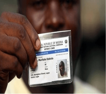 Disappointment, Complaints Trail PVC Distribution in Kaduna