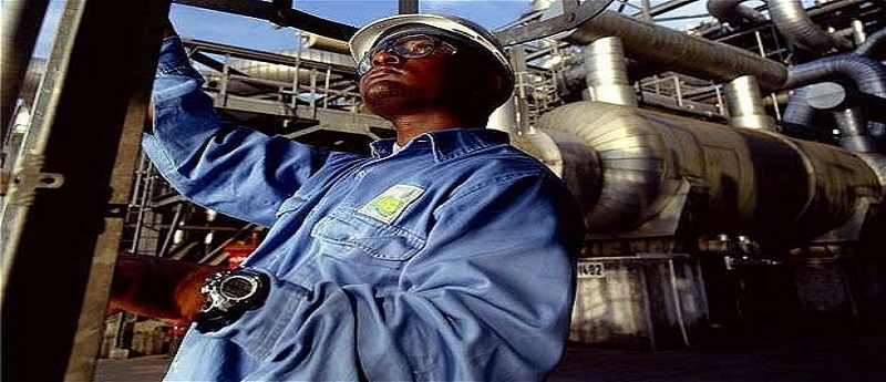 Oil Workers Suspend Nationwide Strike