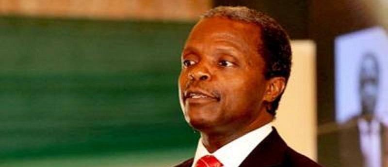 APC Chooses Osinbajo As Buhari's Running Mate