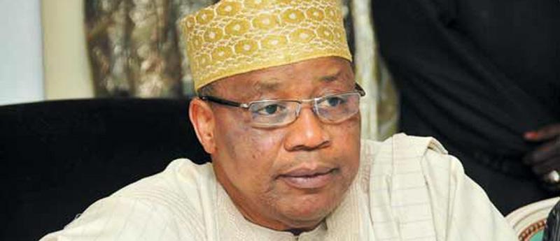 Babangida Solicits Support For Jonathan