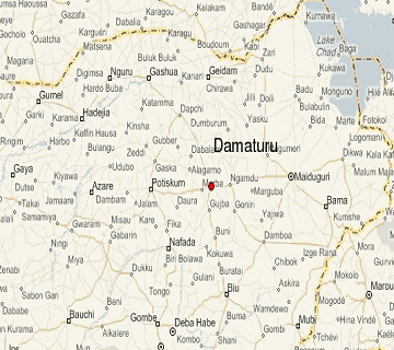 Heavy Sounds Of Artillery In Damaturu Despite Normalcy