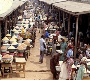 Popular Fayose Market In Ekiti State Remains Closed