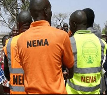 Nema Organises Seminar For Enforcement of Law For Safer Cities