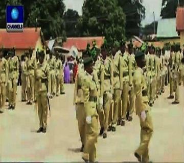 NPS Recaptures 193 Inmates of Ado-Ekiti Prison