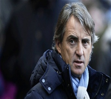 Mancini Claims He Was Right To Be Furious