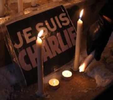 France Mourns As Manhunt For Suspects In Militant Attack Continues